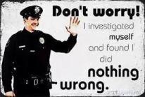 humerous police