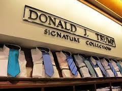 Trump signature collection